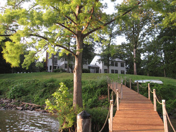 Gallery on the James River