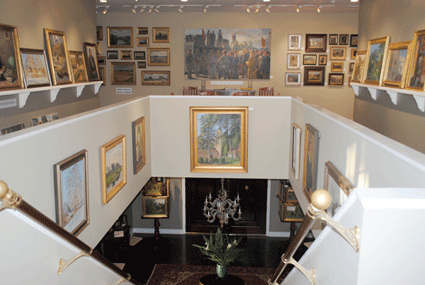 Lazare Gallery